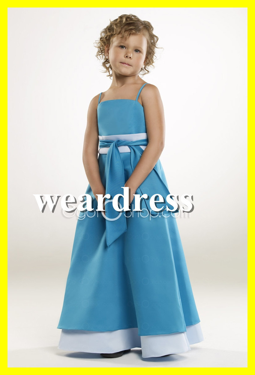 Macy S Flower Girl Dresses