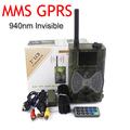 Hunting Scounting Camera New HD GPRS MMS Digital Infrared Trail Camera 2 0 LCD 8 0Megapixels