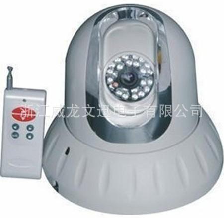 Surveillance camera surveillance camera infrared remote PTZ control PTZ camera IR remote control(China (Mainland))