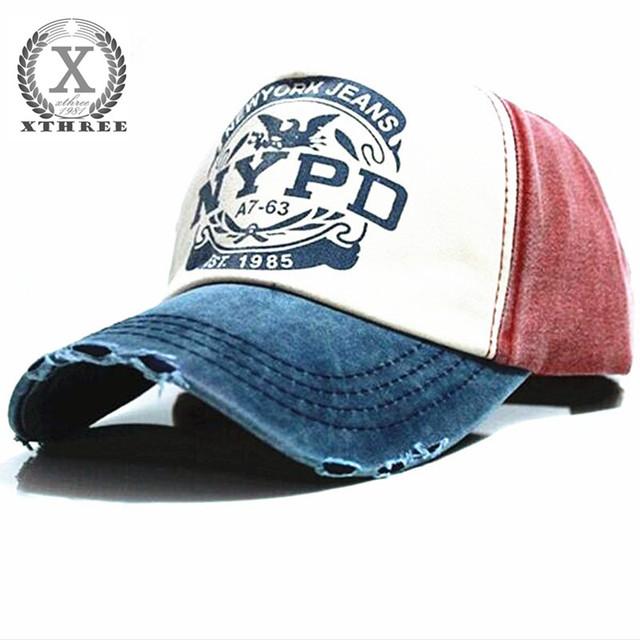 Baseball Cap Fitted Hat Casual Cap 5 Panel Hip Hop Snapback Hats Wash Cap for Men Women