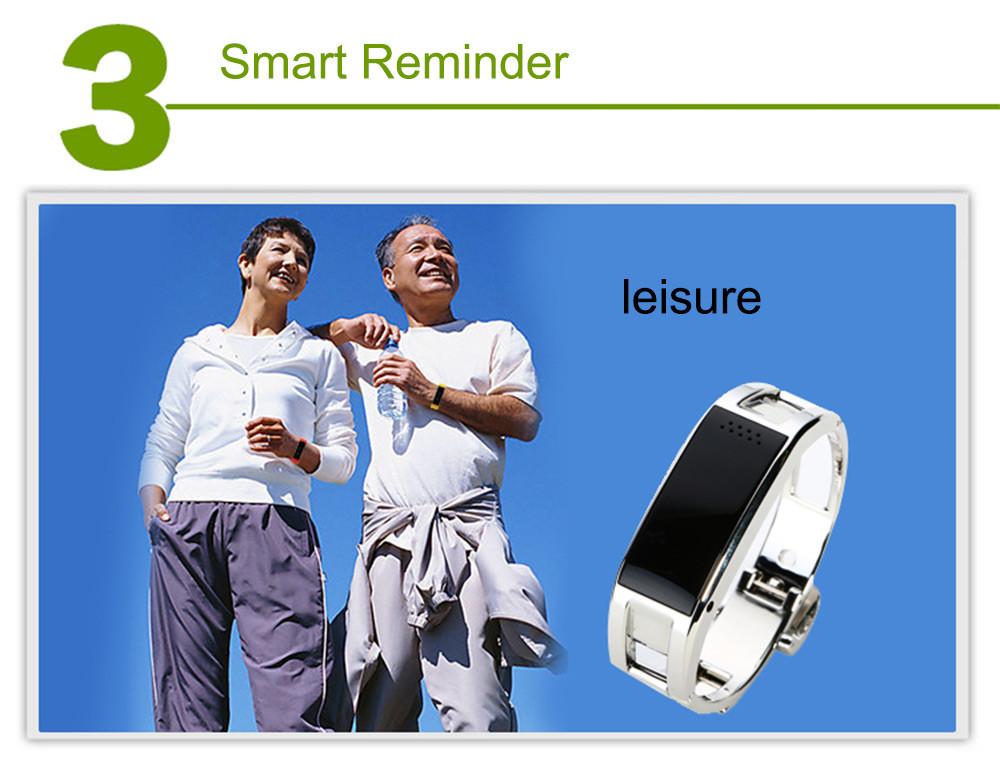 ถูก ผู้หญิงsmart watchนาฬิกาบลูทูธs mart w atchสำหรับapple iphone 6 6 s ios a ndroidโทรศัพท์สมาร์ทวงbarceletสายรัดข้อมือแฟชั่นของขวัญ
