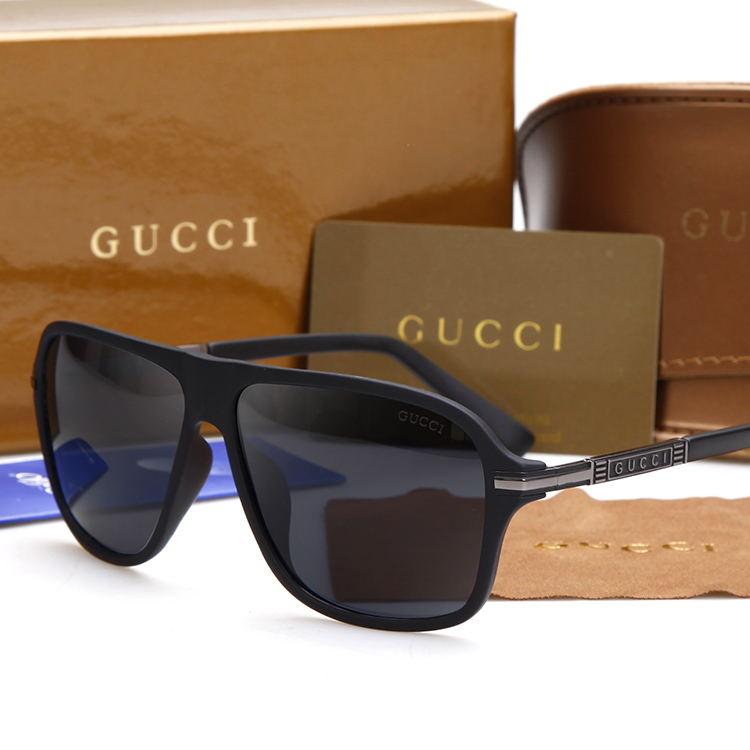 Polarized sunglasses male big box quality women's sunglasses anti-uv glasses large sunglasses(China (Mainland))