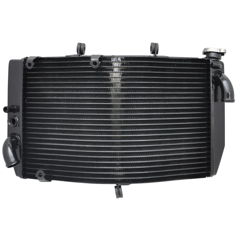 Motorcycle Radiator For Honda CBR600 F4I 2001-2006 CBR600F CBR 600 01-06 Aluminium Water Cooling Radiator <br><br>Aliexpress