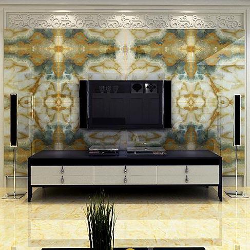 800 * 800 jade dragon decoration background wall living room floor tile ceramic stone floor tile CCQ(China (Mainland))