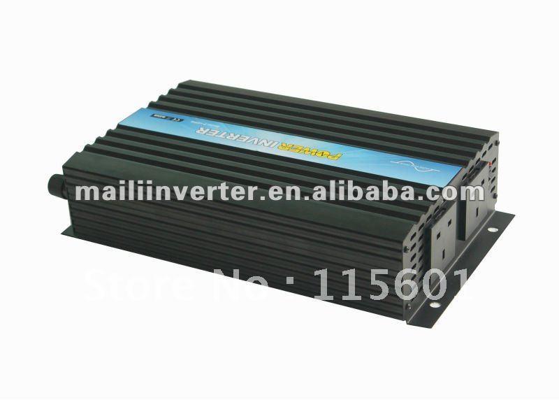 Pure sine wave inverter,dc12v~48v to ac100v~240v 1500w frequency converter CE&RoHS approved(China (Mainland))