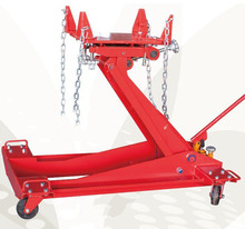 2 ton Low Position Transmission Lift Vehicle Maintenance Equipment Creeper Gearbox Engine Lifting Device(China (Mainland))