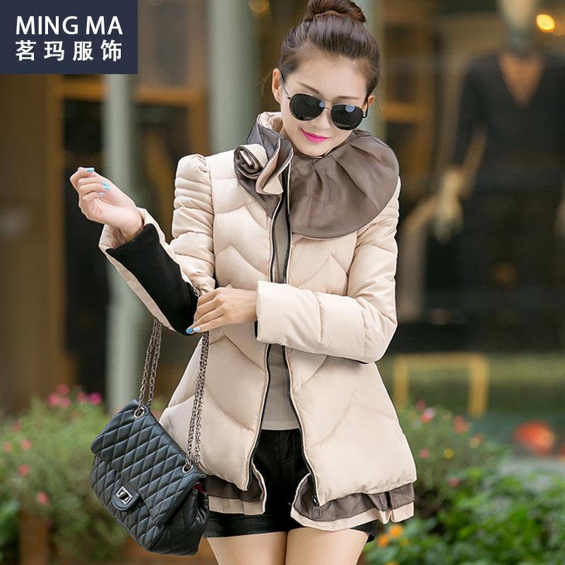 Winter Jacket Women Coats Parka Jackets Manteau Femme Female Ukraine Canada Woman 2015 Ladies Designer Hooded Down Clothings XXL(China (Mainland))