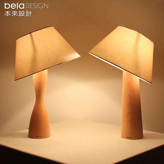 buy beladesign table lamps for bedroom wood lamp bedside lam. Black Bedroom Furniture Sets. Home Design Ideas