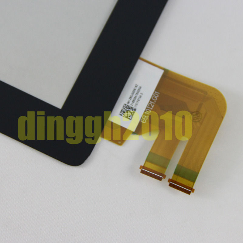 Free  tools Replacement For Asus Transformer Pad TF300T TF300 G01 version Black digitizer touch screen Glass Free shipping<br><br>Aliexpress
