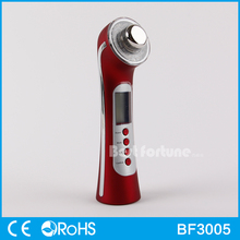 5 in 1 LCD Skin Tightening Machine For Home Use(China (Mainland))