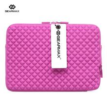 2016 New Laptop Bag 13+Free Keyboard Cover 15 Arrival Laptop Cases for Apple Computer 11.6 12 Eco-friendly Material Neoprene