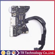 "wholesale Power Board Magsafe I/O Audio USB Board DC Jack Sound Board for MacBook Air 11"" Mid 2010 A1370 mc505 mc506 820-2827-B(China (Mainland))"