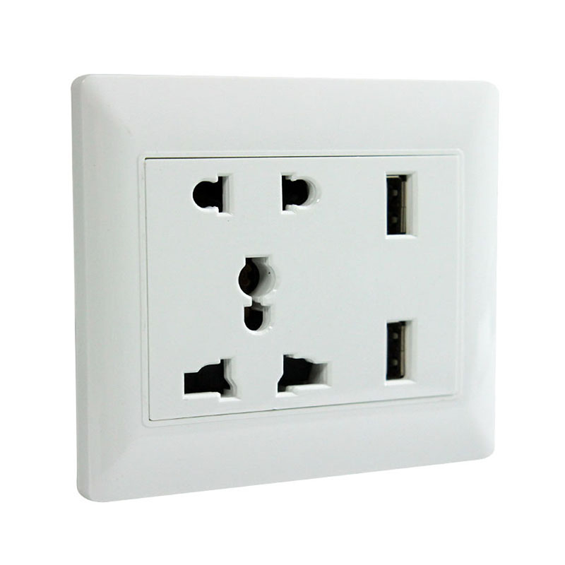 Popular decorative electrical sockets buy cheap decorative for International decor outlet corp