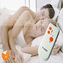 2015 New Personal Care Health Electronic Sleeping Treatment Instrument Sleep Insomnia Therapeutic Instrument Massager 0-2000HZ