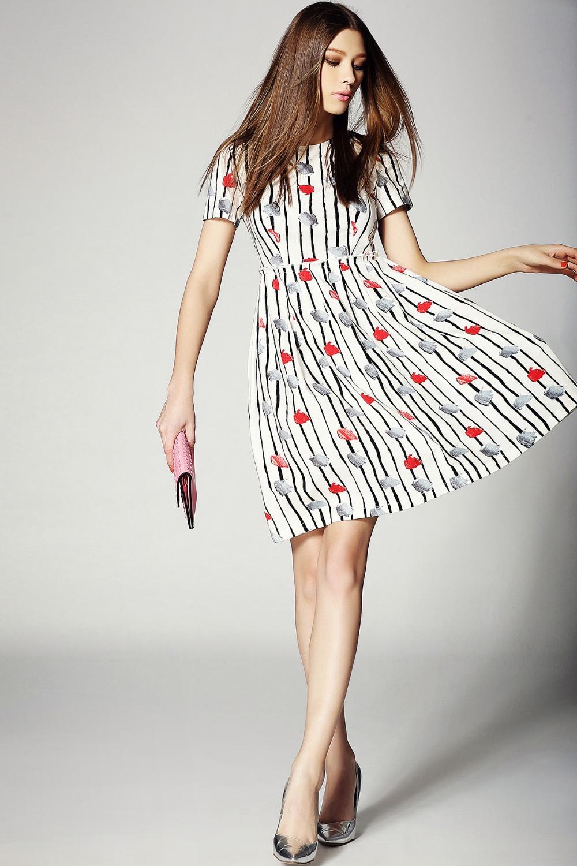 Casual Cotton Dresses
