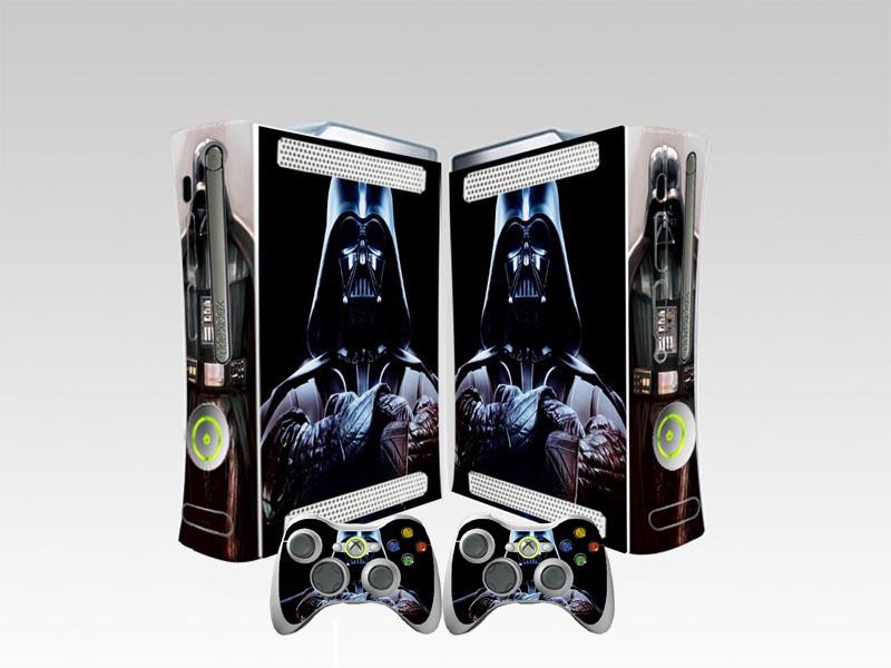 Xbox 360 Console Covers Microsoft XBOX 360 Console