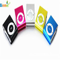 2017 High Quality Mini Clip USB MP3 Music Media Player Supporting Micro SD TF card Portable