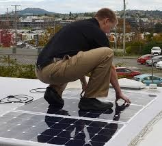 flexible sunpower solar panel 3