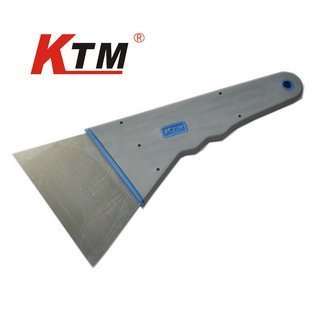 Free shipping, Ktm glass film tools long plastic handle steel scraper steel wall stickers car stickers advertising stickers(China (Mainland))