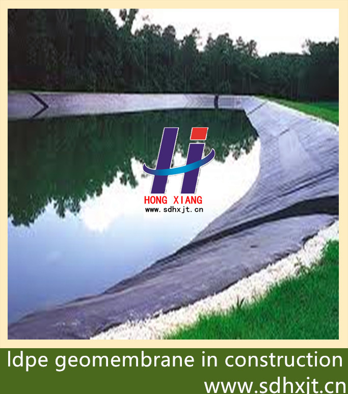Liner Ldpe Pharmaceutic : Ldpe liner geomembrane in geomembranes from home