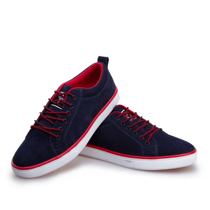 2015 Male Popular Casual Shoes Men Summer Style Mens Skateboarding Shoes Fashion Leather Shoes