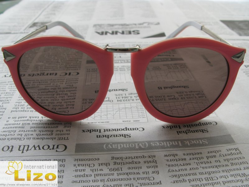 Free shipping arrow 2012 New Collection Vintage sunglasses women brand designer sunglasses(China (Mainland))