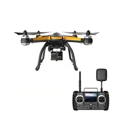 Hubsan H109S X4 PRO 5.8G FPV Drone RC Quadcopter RTF Standard Version