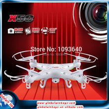 Syma X5C2 4Ghz Radio Control Copter With HD Camera LCD Transmitter 4ch mini RC Quadcopter Drone