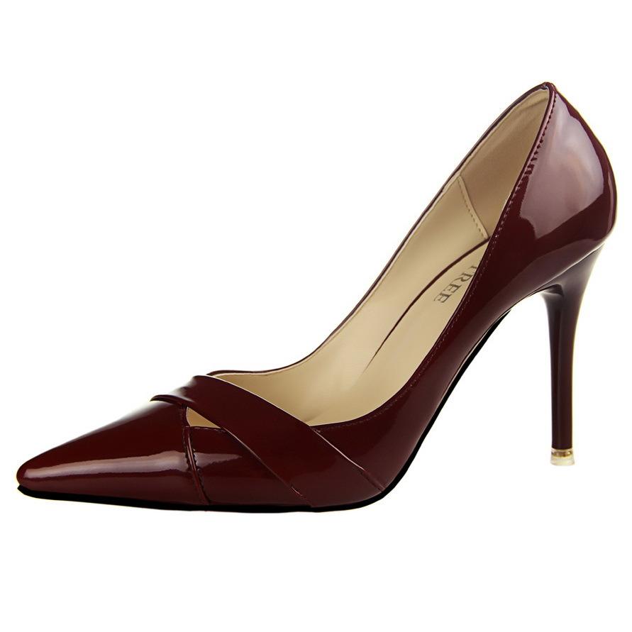 High Heels Elegant