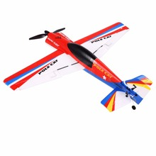 Wltoys F939 RTF 2.4GHz 4CH RC Drone Radio Control Aircraft Airplane Toy with Remote Controller