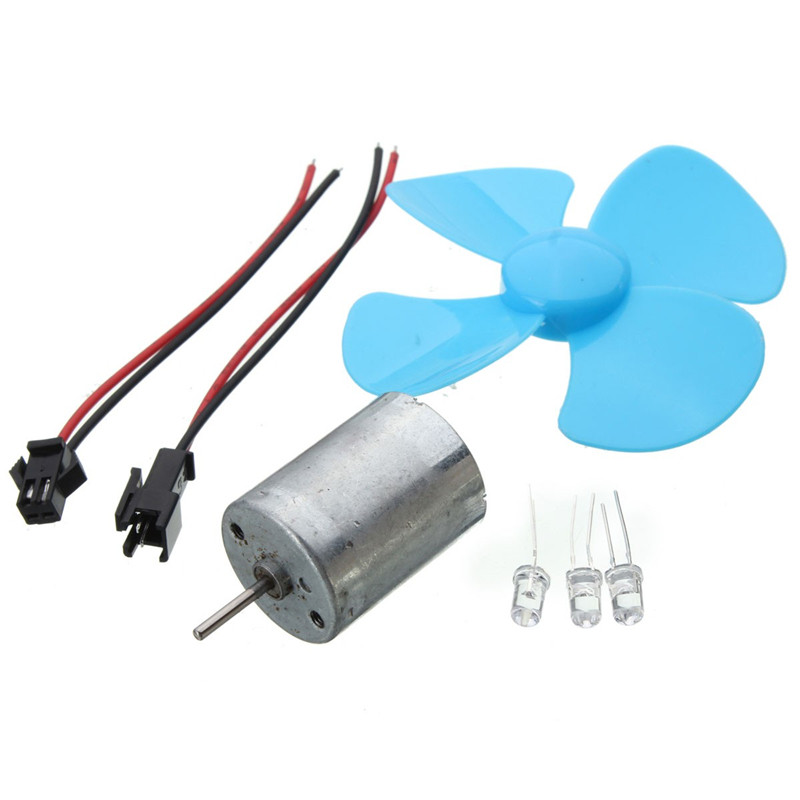 Newest Small 12V-20V 200~6000rpm Micro Motor Wind For Turbine Generator Wind Power DIY Set 30x24mm Favorable Price(China (Mainland))