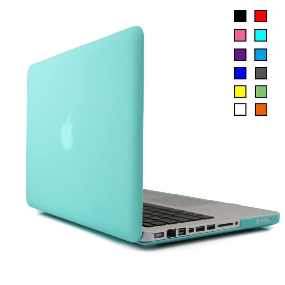 matte crystal clear hard cover case for macbook air 11 13 pro 13 15 retina 12 13 15 inch laptop. Black Bedroom Furniture Sets. Home Design Ideas