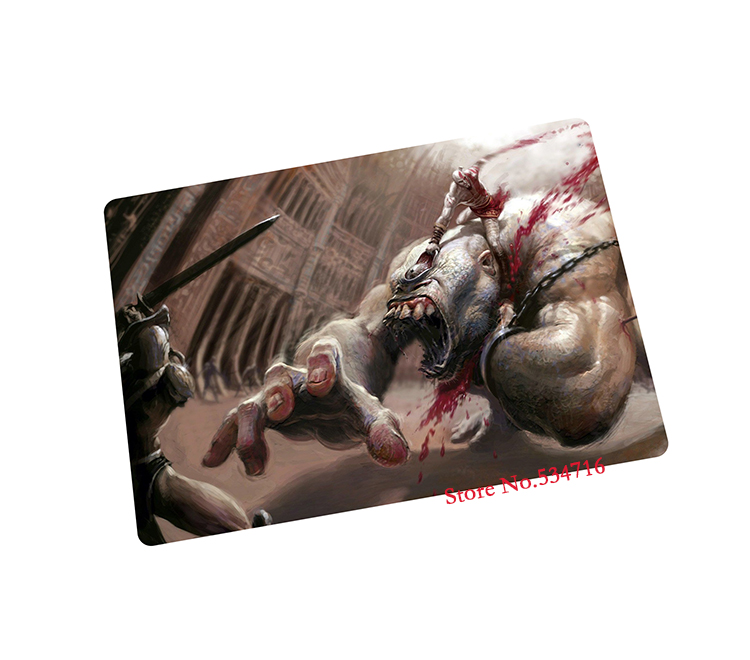 hot god wars mouse pad Cyclops mousepads best gaming gamer large personalized pads keyboard play mats - Aries's free space store