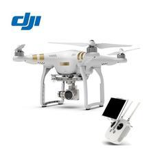 Original DJI Phantom 3 Professional Quadcopter Drone with 4K Video Camera RC Quadcopter RTF live HD view & Brushless/GPS system