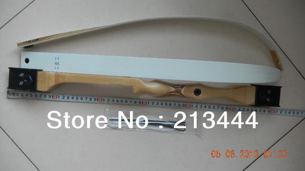 "68"" Wood Bow(China (Mainland))"
