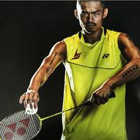 1 piece 2015 New arrival 100%  full carbon Lin dan Z Force 2 T joint Z Force II LTD badminton rackets