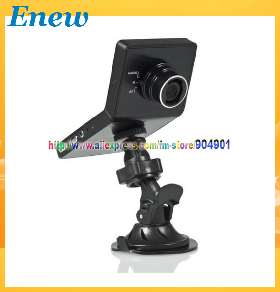 Free shipping by HK POST High Resolution 1080P F1000HD Car Black box High Resolution Mobile-i F1000 Car dvr 5.0 Mega Pixel