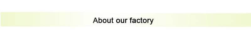 about our factory 2