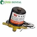 5PCS dental solenoid valve electromagentic valve dental chair dental unit valve 24V 0 8Mpa Dental equipment