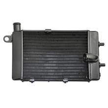 For Aprilia TUONO1000 RSV1000 TUONO RSV 1000 02 03 04 05 Motorcycle Parts Aluminium Cooling Radiator Left New