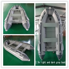 2016 best and hot sailing pvc boats,inflatable rubber pvc boat(China (Mainland))