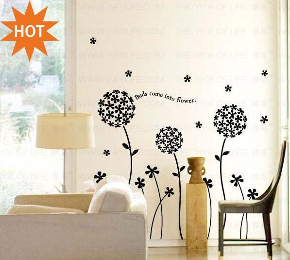 wall sticker, paster/room sticker/house decorative sticker,wall poster, Free Shipping2 pieces a lot