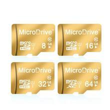 Buy 64GB 32GB 128GB micro SD card HC XC sdhc sdxc uhs-i UHS U1 2K 4K DSLR DSLM video memory card 16GB 256GB class10 cartao memoria for $11.36 in AliExpress store