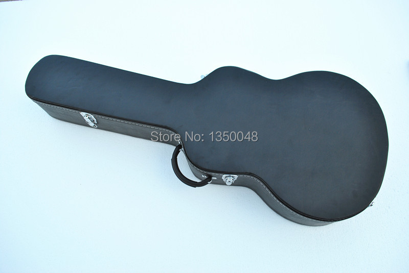 2014 latest style jazz electric guitar acoustic Universal suitcase - Electric bass monopoly gangge store
