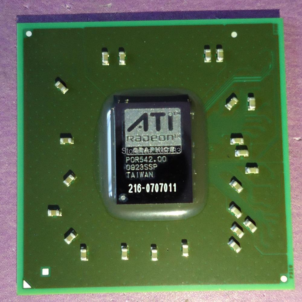 Гаджет  ATI 216-0707011 216 0707011, 100% new, Lead-free solder ball, Ensure original, not refurbished or teardown None Электронные компоненты и материалы
