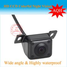 Factory Promotion Free Shipping Hot Universal hanging IR night vision backup car camera,Car rear view cameras(China (Mainland))
