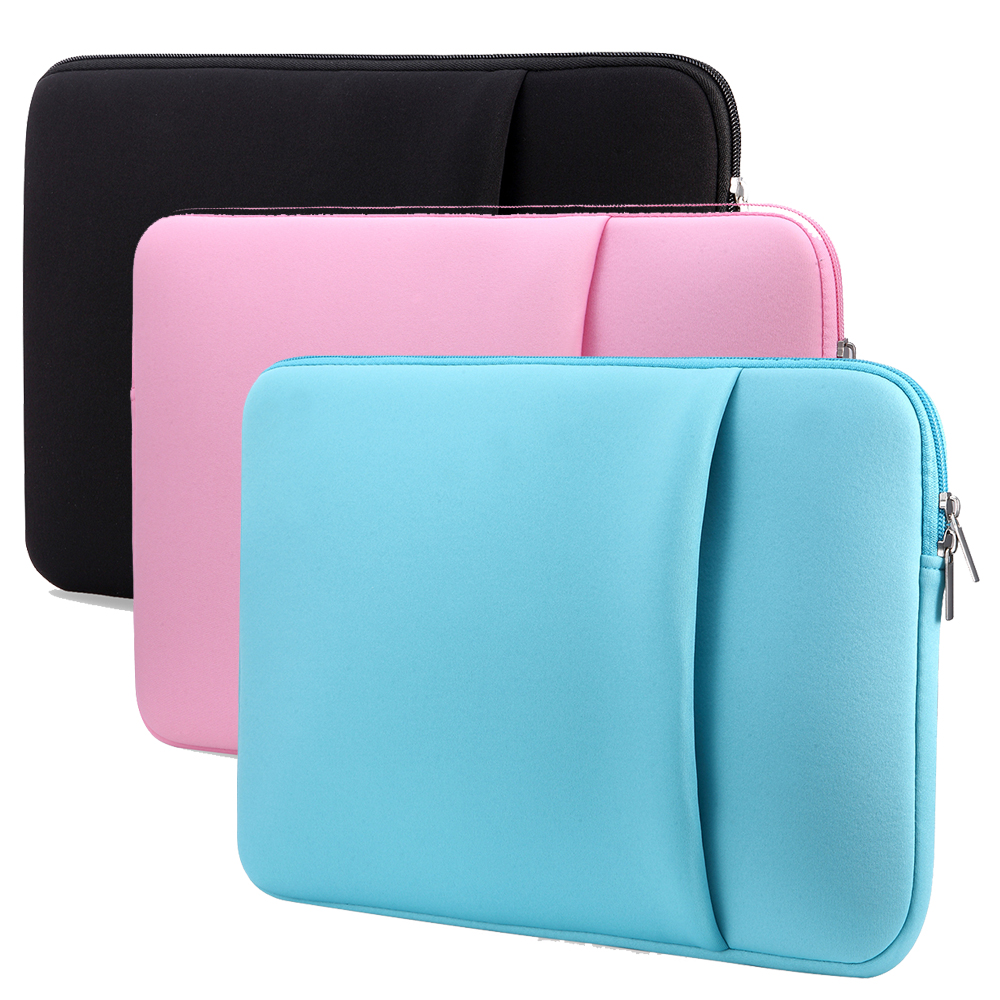 """laptop bag for 11"""" 13"""" 15"""" Portable Slim Carrying Notebook Sleeve Bag Case Cover for MacBook/MacBook Air/Pro Laptop PC Ultrabook(China (Mainland))"""