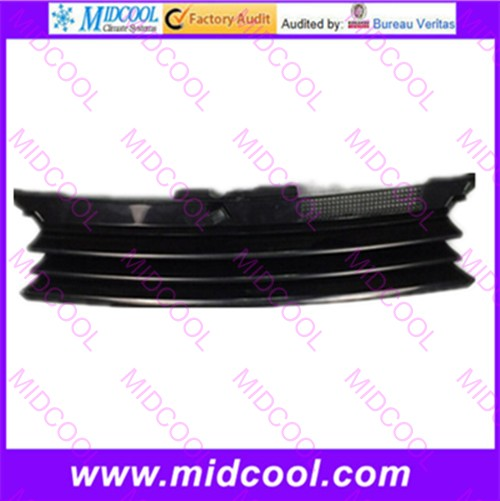 FREE SHIPPING HIGH QUALITY  FRONT BUMPER LOWER CENTRE GRILLE TRIM  FOR 98-04 VW GOLF<br><br>Aliexpress