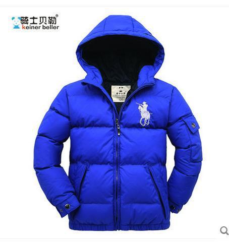 Kids clothes 2016 new Korean boy Down coat genuine special children's winter jacket thicker baby autumn winter outerwear(China (Mainland))