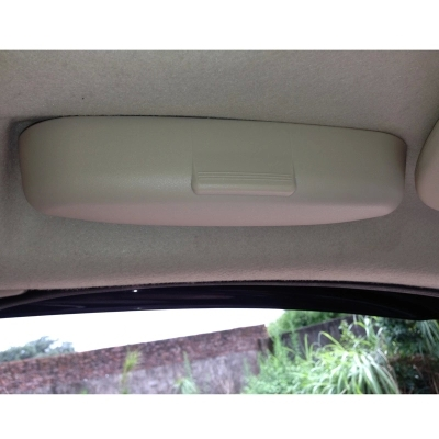 New Vehicle Car Glasses Box Case For Chevrolet Sail Lova Suzuki Alto High Quality Auto Accessories Car Styling(China (Mainland))